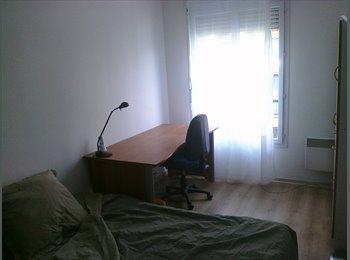 Appartement à Endoume / Catalans