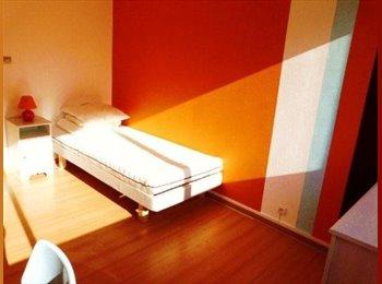 1 chambre en colocation à CERGY Préfecture
