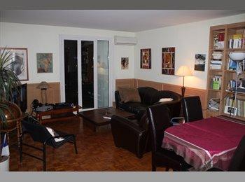 Appartement Sud 16ème