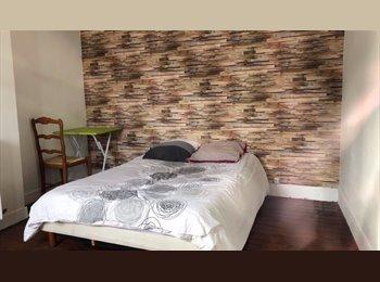 Appartager FR - Chambres meublées à Fécamp (Charges comprises) - Fécamp, Fécamp - 350 € /Mois