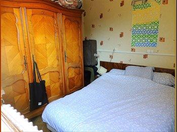 Appartager FR - 1 chambre meublée chez l'habitant en demi-pension - Saint-Priest, Lyon - 500 € /Mois