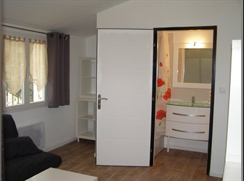 Appartager FR - Super coloc à proximité du centre d'Aix - Aix-en-Provence, Aix-en-Provence - 590 € /Mois
