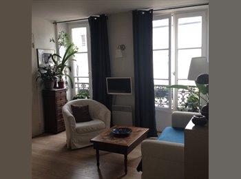 Sous location d'une Chambre dans appartement proche du...