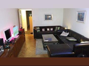 Belle Chambre meublée de 11m² dans F3  85m² CRETEIL
