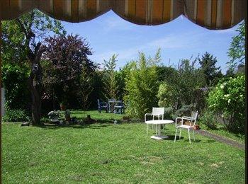 Appartager FR - Quartier roseraie-argoulets - Marengo - Jolimont, Toulouse - 380 € /Mois