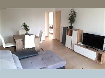Appartager FR - Aix est appartement de 80m² - Aix-en-Provence, Aix-en-Provence - 440 € /Mois