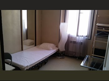 Appartager FR - Colocation Nice - Est Littoral, Nice - 350 € /Mois