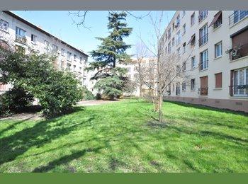 420€ - M° Mairie de Montreuil quartier Paul Signac
