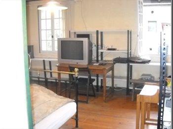 Appartager FR - colocation d'une chambre  à la campagne - Lentilly, Lyon - 350 € /Mois