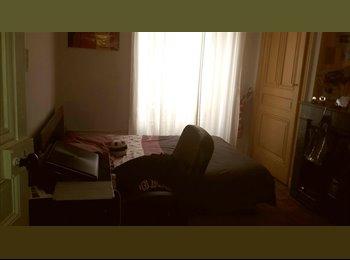 Colocation à Lyon