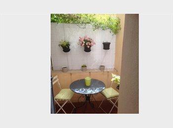 Appartement avec terrasse centre Aix en Provence