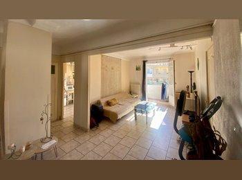 Appartager FR - Chambres en colocation - 5ème Arrondissement, Marseille - 380 € /Mois