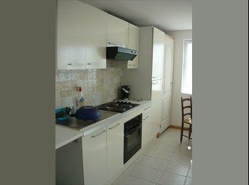 Appartager FR - location meublé de 34 M2, Paris - Ile De France - 750 € /Mois
