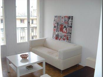 1 Chambre rue Bayard plein CENTRE dispo 03/04