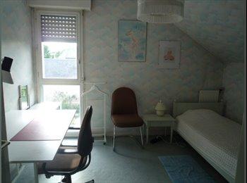 Chambre meublée + kitchenette équipée