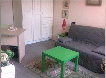 Appartager FR - quartier UCO,  ESA ,LA MADELEINE, Angers - 330 € /Mois