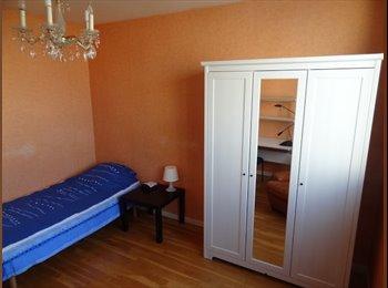 Appartager FR - Chambre Meublée Lyon 8, Lyon - 310 € /Mois