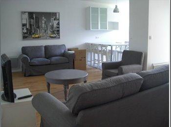 Appartager FR - Maison en colocation à PESSAC - Pessac, Bordeaux - 450 € /Mois