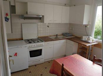 Appartager FR - chambre  chez habitant, Lorient - 270 € /Mois