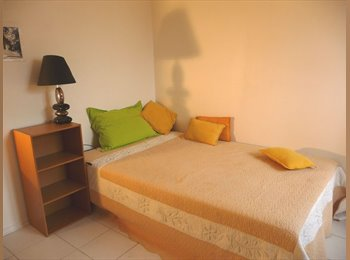 Appartager FR - loue chambre à étudiant - 17ème Arrondissement, Paris - Ile De France - 700 € /Mois