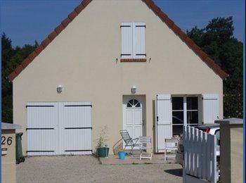 Appartager FR - Colocation Olivet, Saint-Pryvé-Saint-Mesmin - 300 € /Mois