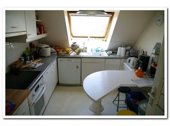 Appartager FR - Appartementen dupleix au calme St. Helier,, Rennes - 355 € /Mois