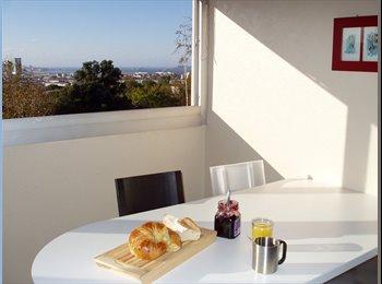 Appartement avec vue dégagée sur mer