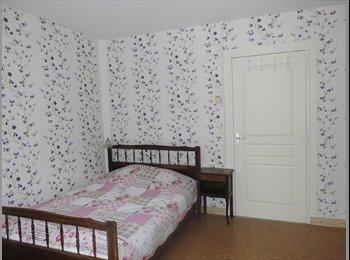 Appartager FR - Appartement meublé La Daguenière, Angers - 300 € /Mois