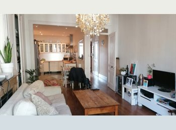 Appartager FR -  colocation, métro Garibald, 2 chambres disponible - 3ème Arrondissement, Lyon - 420 € /Mois