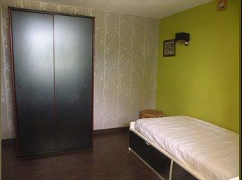 Appartager FR - Chambre chez l'habitant sur Nîmes - Nîmes, Nîmes - 300 € /Mois