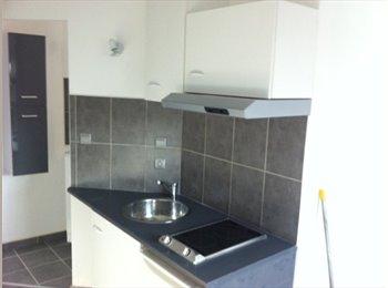 Appartager FR - Appartement T2  neuf meublé tout équipé - Montpellier-centre, Montpellier - 430 € /Mois