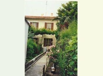 Appartager FR - chambre meublée à Avignon dans une maison - Avignon, Avignon - 315 € /Mois