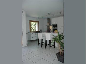 Grand appartement à Issy les Moulineaux