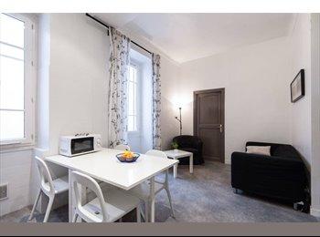 Appartager FR - Colocation étudiante Avril-Juin 2017  - Tramway Valrose/Borriglione, Nice - 440 € /Mois