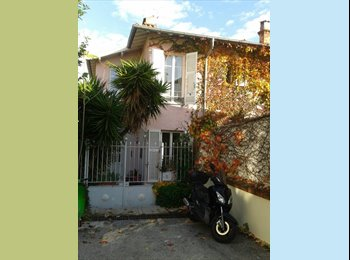 Appartager FR - Nice Cimiez ... chambre a louer, Nice - 400 € /Mois