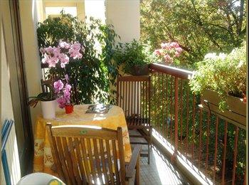 Appartager FR - Chambre avec balcon pour étudiant , Annemasse - 550 € /Mois