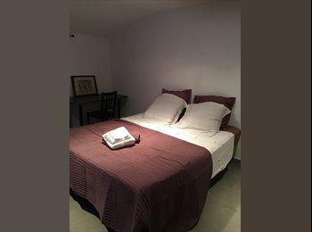 haut de villa colocation / chambre d'hôtes