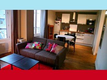 Roommate in St Germain-des-prés