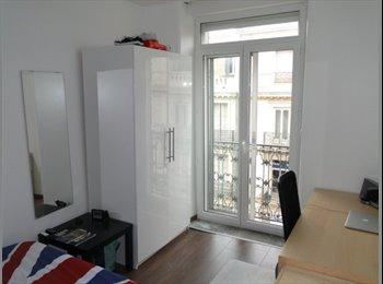 location de chambres 150€/semaine en plein centre