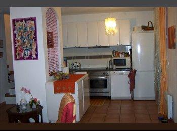 Appartager FR - villa meublée avec 2 chambres, une terrasse partagée, Mougins/Sophia, Cannes - 500 € /Mois