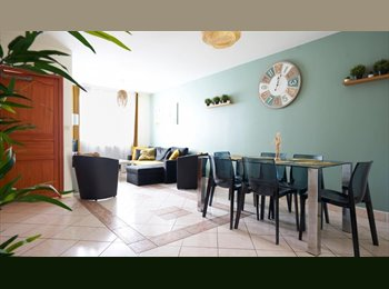 Appartager FR - Coloc' rue auguste comte proche transpole - Lille-Sud, Lille - 450 € /Mois