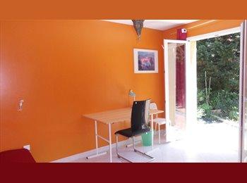 Appartager FR - Loue chambre proche de l'université Paul sabatier - Empalot - Saint Agne - Sauzelong, Toulouse - 350 € /Mois