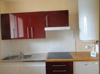 Appartager FR - colocation 3 personnes dans appartement, Angers - 315 € /Mois