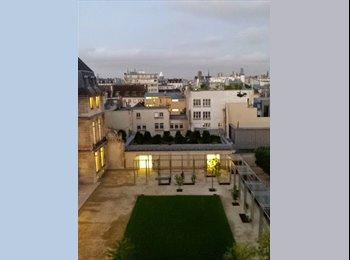 Appartager FR - coloc plein centre Paris - Marais - 3ème Arrondissement, Paris - Ile De France - 500 € /Mois