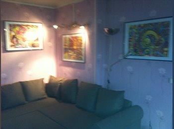 Appartager FR - Propose colocation dans un apartement  F2 - Bagneux, Paris - Ile De France - 400 € /Mois