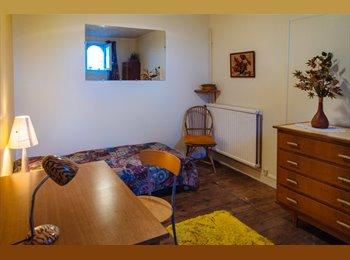 Appartager FR - chambres meublées confortables face université, Le Havre - 360 € /Mois