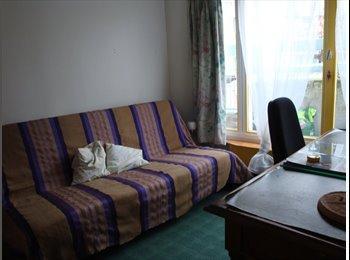 Chambre proche Paris 450€