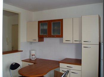 Appartager FR - chambre meublée dans appartement en colocation - Villejean - Beauregard, Rennes - 348 € /Mois