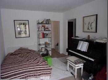 Appartement à louer en semaine