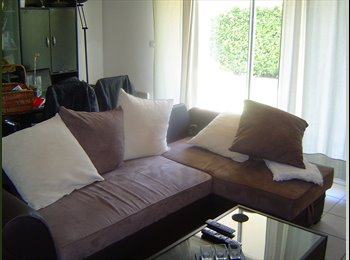 Appartager FR - Location de chambre à court ou moyen terme - Hôpitaux-Facultés, Montpellier - 500 € /Mois